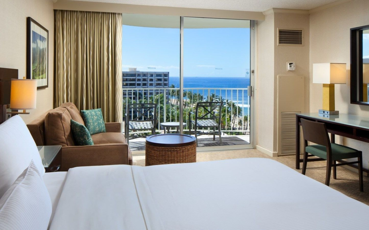 Kaanapali Beach Resorts | The Westin Maui Resort & Spa - Rooms ...